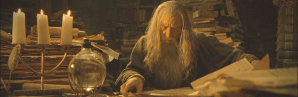 Gandalfing the Documentation